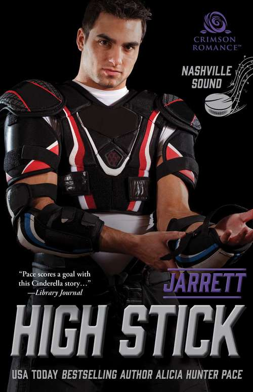 High Stick: Jarrett (Nashville Sound #3)