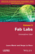 Fab Labs: Innovative User