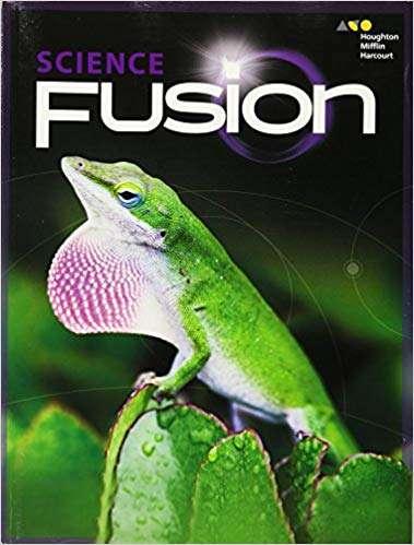 Science Fusion [Grade 3].