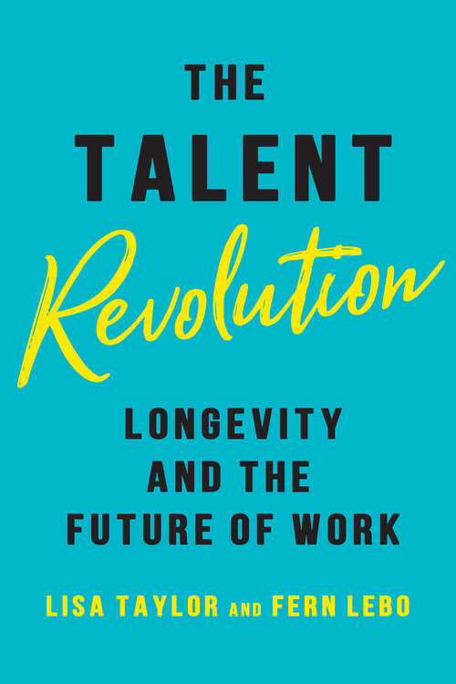 The Talent Revolution