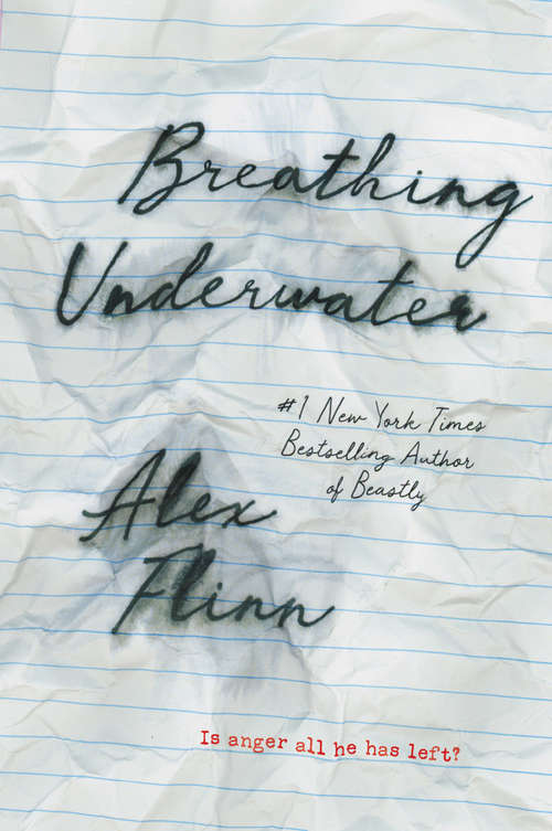 Breathing Underwater (Young Adult Cassette Librariestm Ser.)