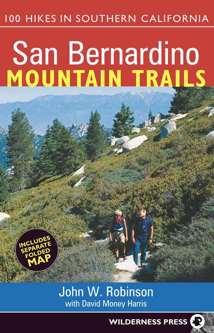 San Bernardino Mountain Trails