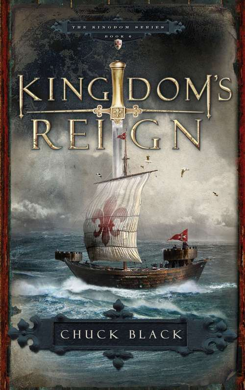 Kingdom's Reign (Kingdom Series #6)