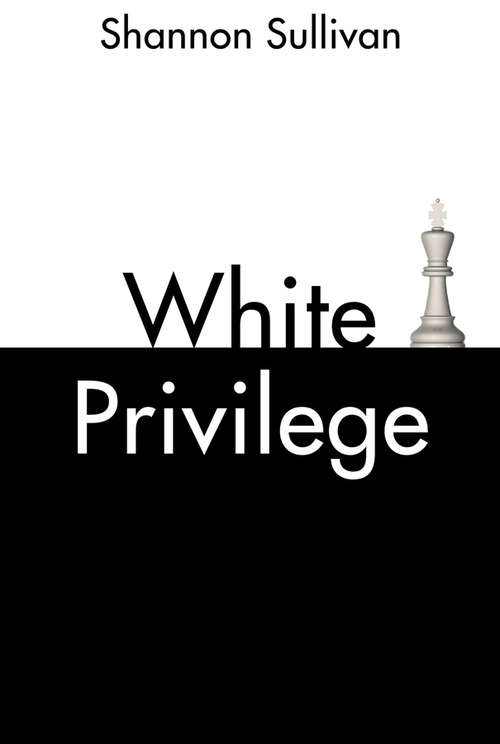White Privilege (THINK)