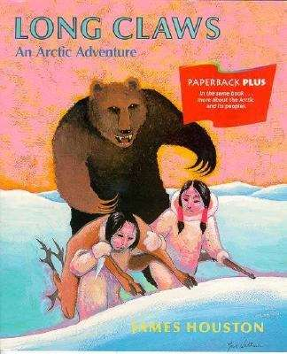 Long Claws: An Arctic Adventure