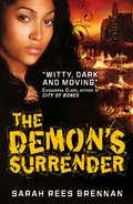 The Demon's Surrender