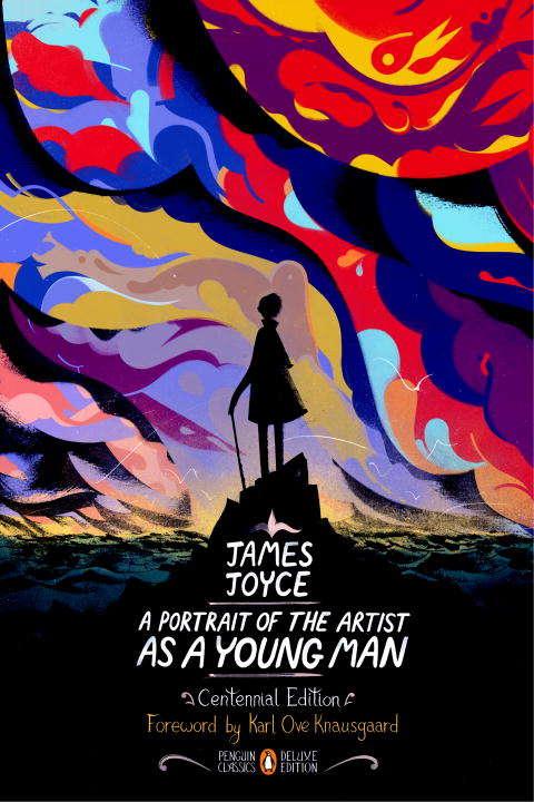 A Portrait of the Artist as a Young Man (Penguin Twentieth-Century Classics)