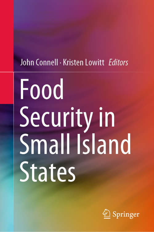 Food Security in Small Island States