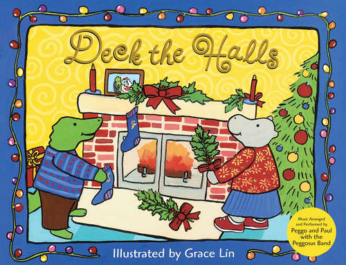 Let's All Sing: Merry Christmas - Deck the Halls