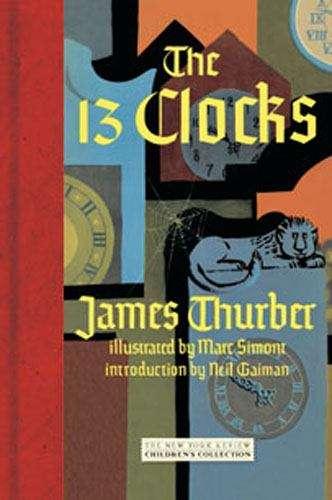 The Thirteen Clocks