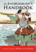 The Swordsman's Handbook