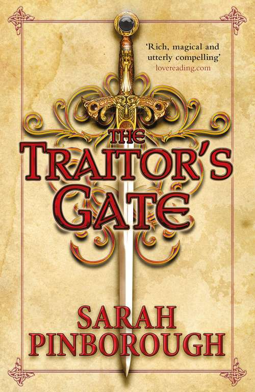 The Traitor's Gate: Book 2 (The\nowhere Chronicles Ser.)