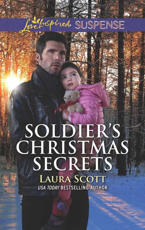 Soldier's Christmas Secrets: Justice Seekers (Justice Seekers #1)