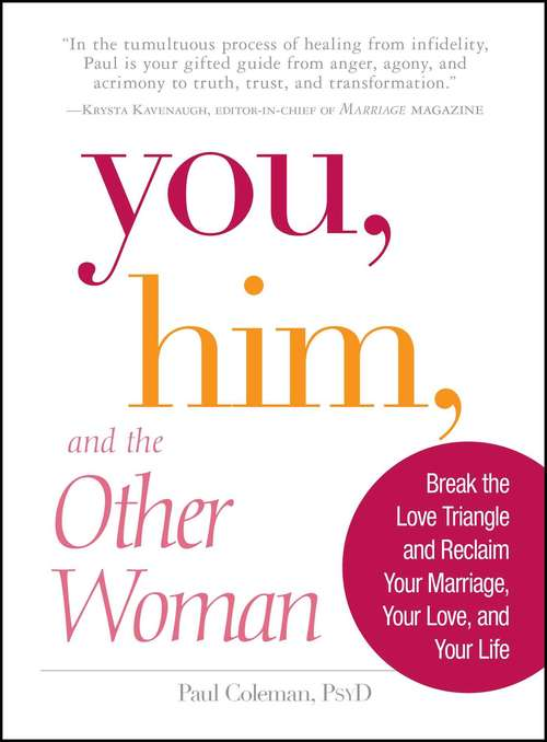 You, Him, and the Other Woman