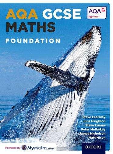 Aqa Gcse Maths Foundation Pdf 400mb Uk Education Collection