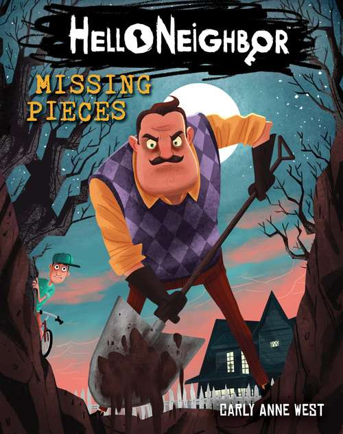 Missing Pieces (Hello Neighbor #1)