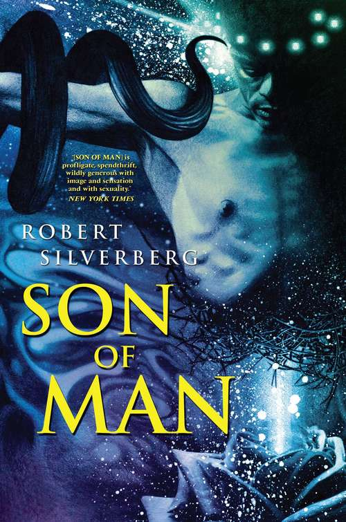 Son of Man (Gollancz S. F. Ser.)