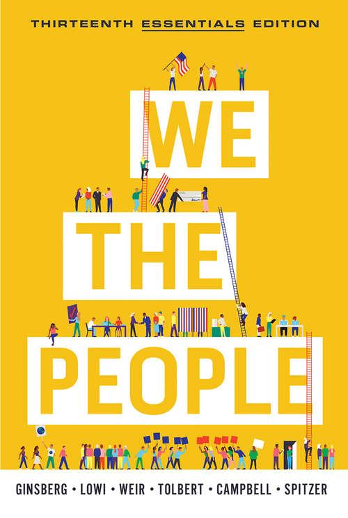 We the People (Essentials Thirteenth Edition)