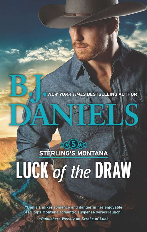 Luck of the Draw (Sterling's Montana #1)