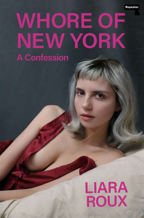 Whore of New York: A Confession