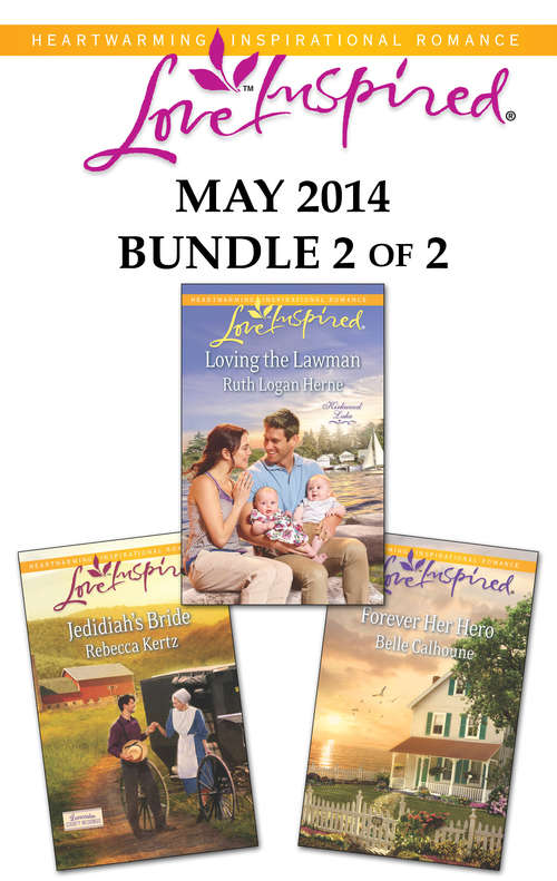 Love Inspired May 2014 - Bundle 2 of 2