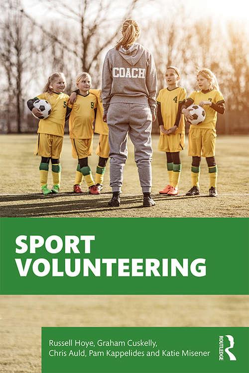 Sport Volunteering