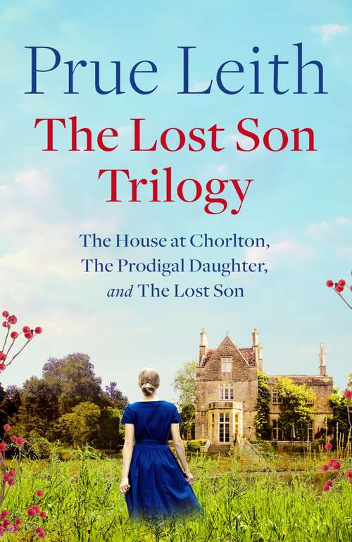 The Lost Son Trilogy: three stories of family, love, hope and redemption