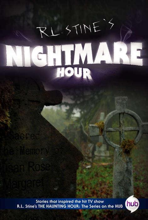 Nightmare Hour TV Tie-in Edition
