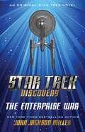 Star Trek: Discovery: The Enterprise War (Star Trek: Discovery #5)