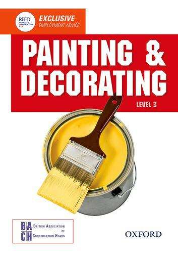 Painting and Decorating Level 3 Diploma Student Book 1 (PDF