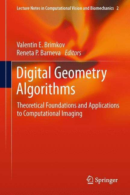 Digital Geometry Algorithms