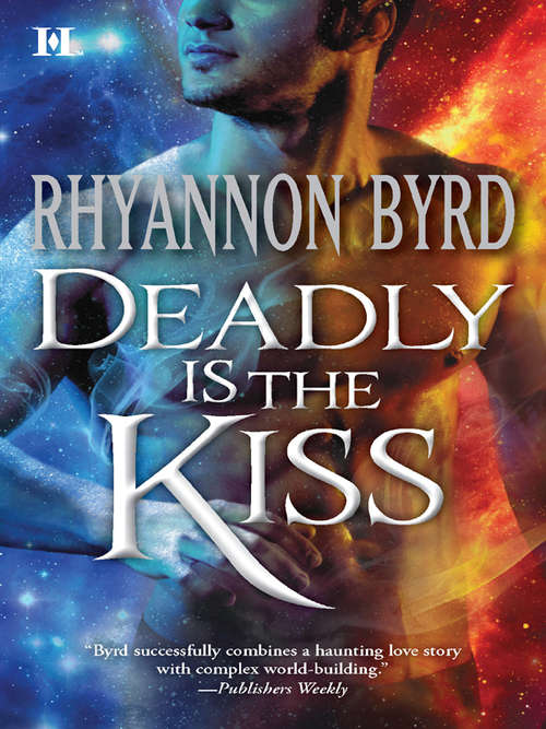 Deadly Is the Kiss (Grangers #1)