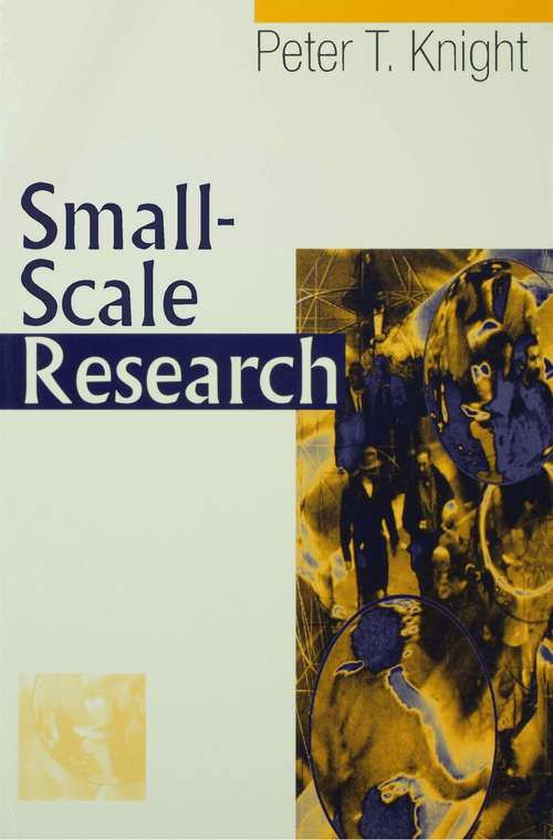 small scale research