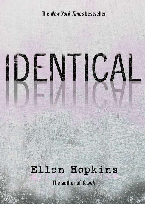 Identical (Playaway Young Adult)