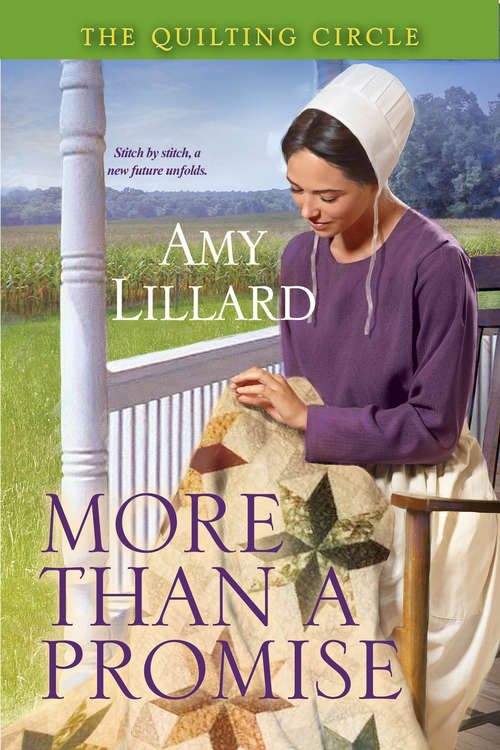 More Than A Promise (A Quilting Circle Novella #2)