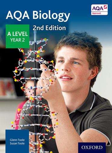AQA A Level Biology Year 2 Student Book (PDF) | UK education collection