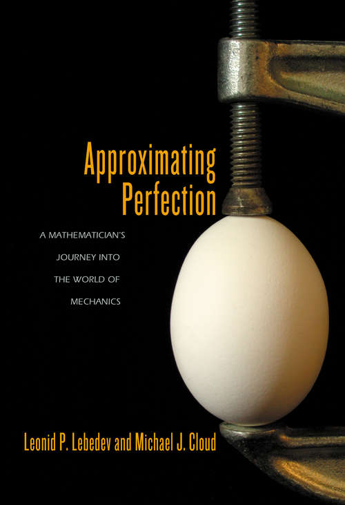 Approximating Perfection
