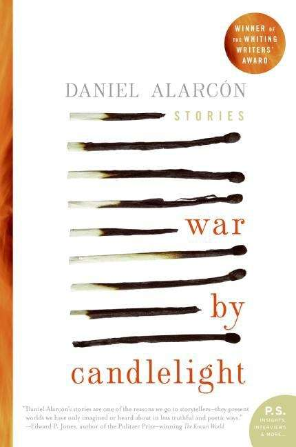 identity radical changes and instability in daniel alarcons anthology war by candlelight 2010s00045 alarcon scheperhughes, n & bourgois, p (2004) eds violence in war & peace an anthology oxford: blackwell 2010s00094 andrade, daniel.