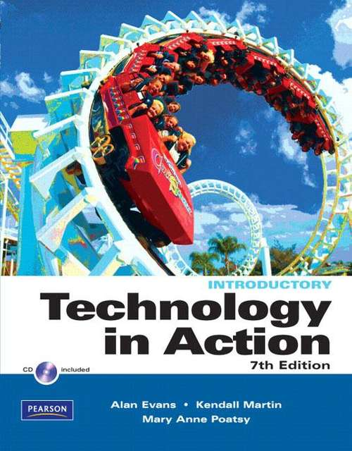 Technology in Action (7th edition)