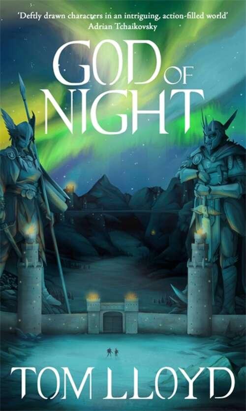 God of Night