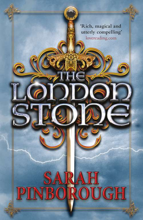 The London Stone: Book 3 (The\nowhere Chronicles Ser.)