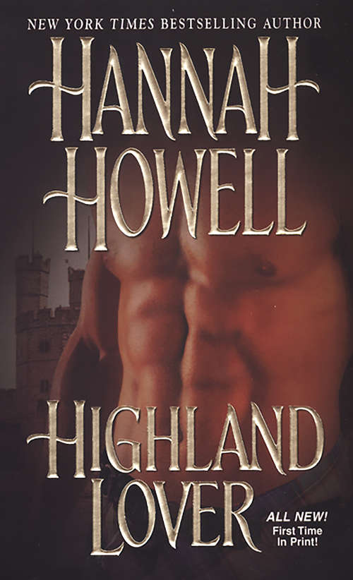 Highland Lover (The Murrays #12)