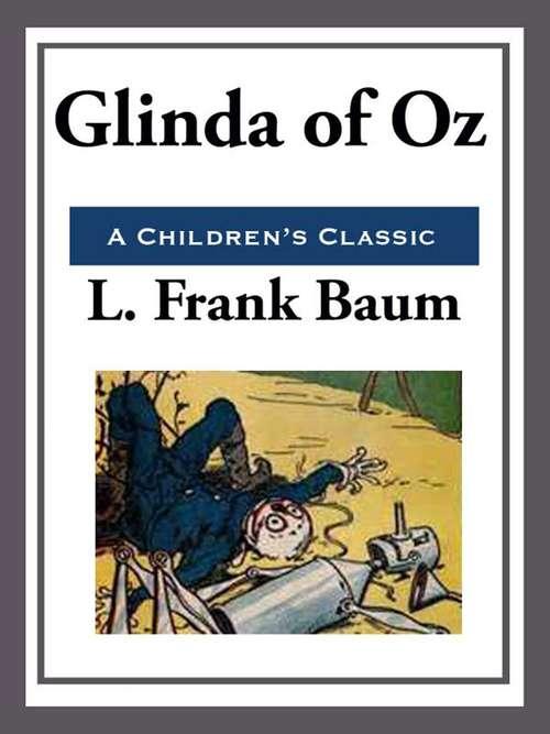 Glinda of Oz (The Land of Oz #14)