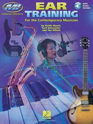 Ear Training: The Complete Guide For All Musicians