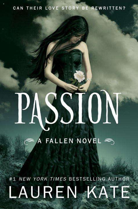 Passion (Fallen: 3)