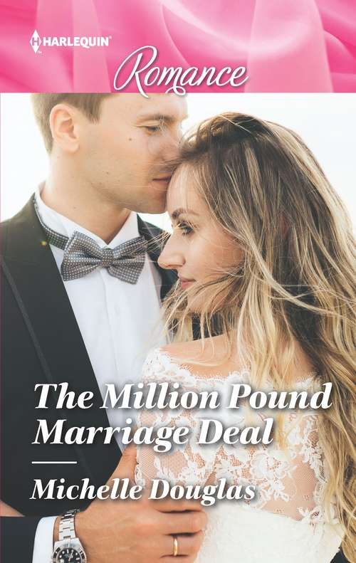 The Million Pound Marriage Deal (Mills And Boon True Love Ser.)