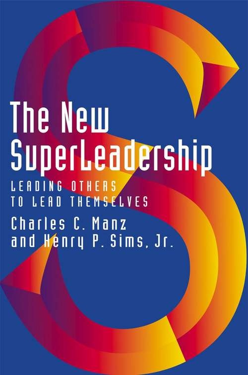 The New SuperLeadership
