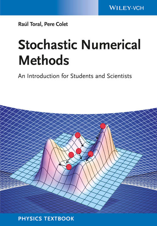 Stochastic Numerical Methods