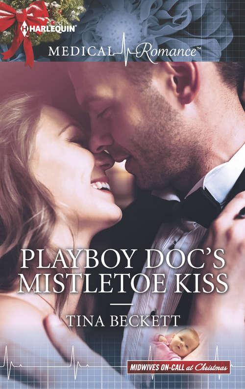 Playboy Doc's Mistletoe Kiss