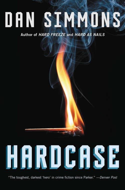 Hardcase: Sometimes Revenge Is Best Paid In Cold Steel (The Kurtz Series #1)